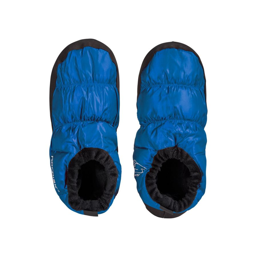Papuci din puf, Nordisk Mos Down Shoe