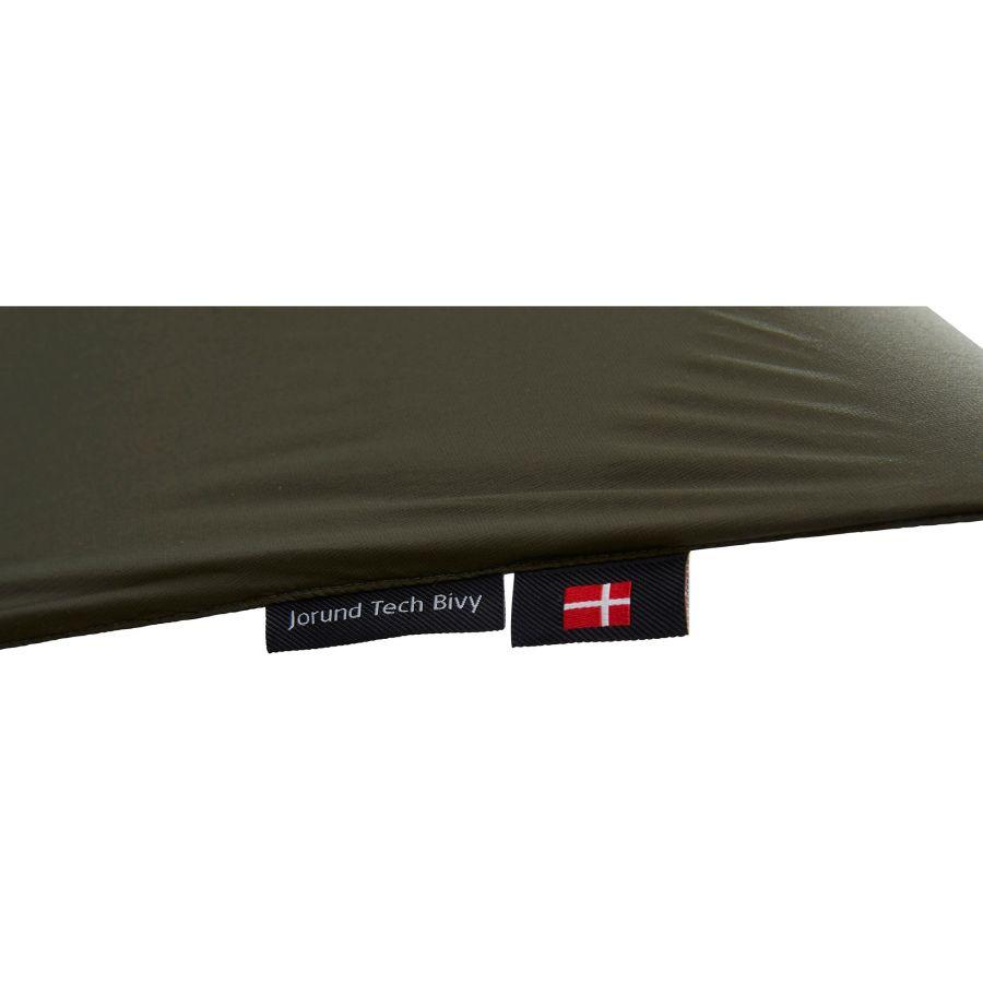 Sac de dormit 3 anotimpuri Nordisk Jorund Tech Bivy