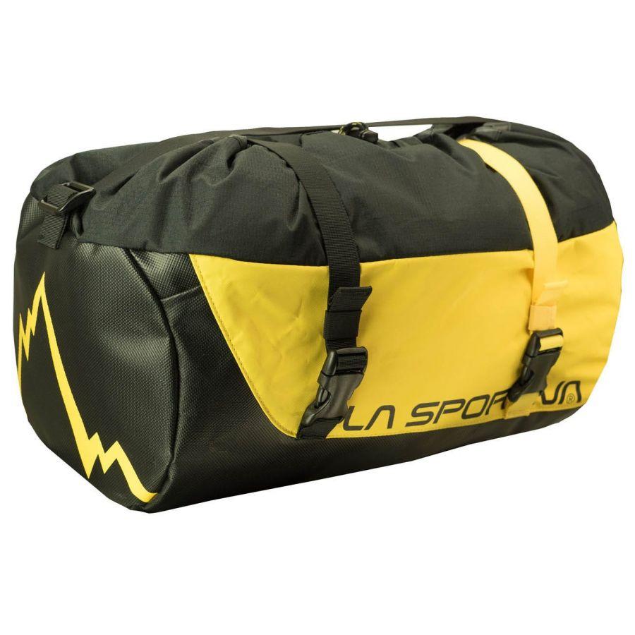 Geanta pentru coarda LaSportiva Laspo Rope Bag Yellow