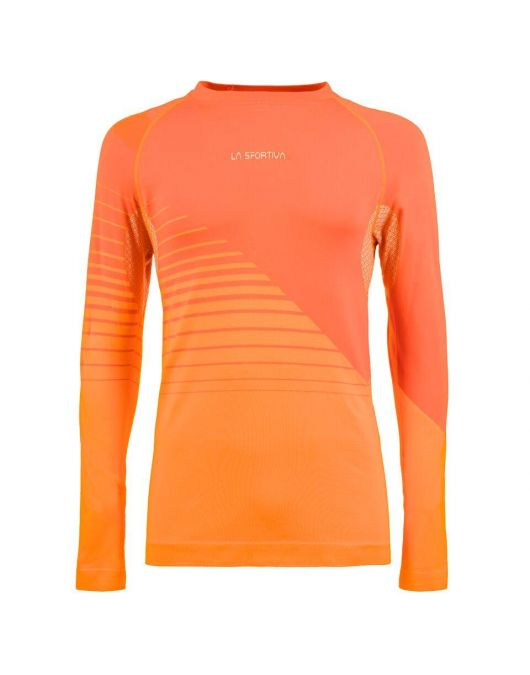 Tricou LaSportiva Ski Mountaineering®Artic Long Sleeve M Barbati