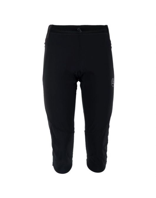 Pantaloni de alergare LaSportiva Mountain Running Vortex Tight 3/4 W Femei