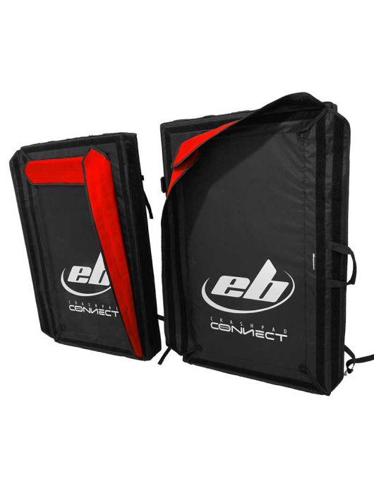 Saltea suplimentara EB Climbing Connect Pack-Crash pad