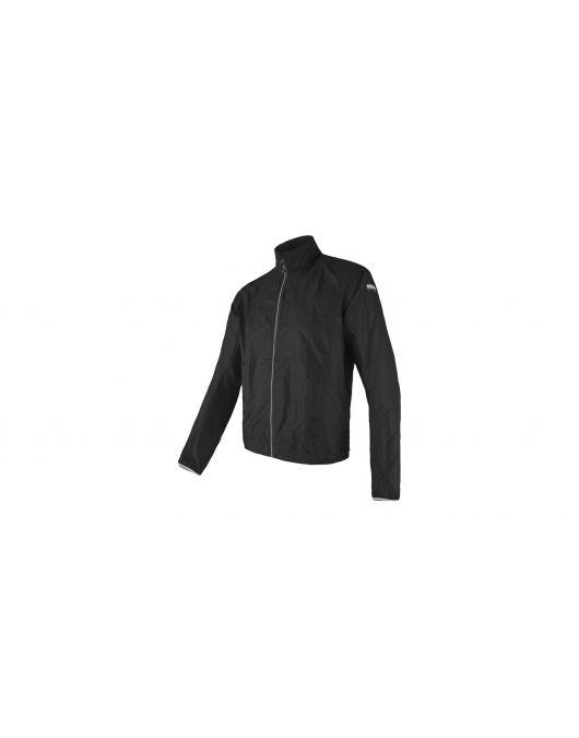 SENSOR PARACHUTE jacheta de vant barbati(negru)