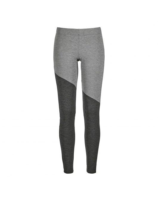 Pantaloni de corp, pt sporturi de iarna, tura, ski tura, Ortovox Fleece Light Long femei