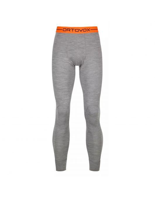 Pantaloni de corp Ortovox 185 Merino Rock N Wool