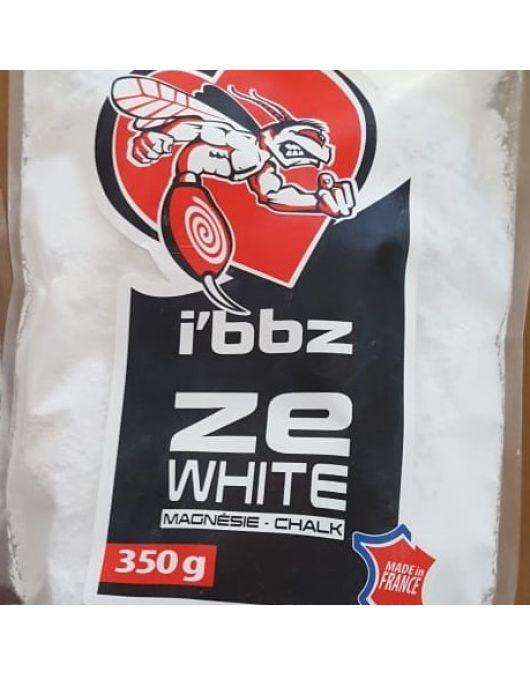 Magneziu ZE WHITE 350 - EB Climbing
