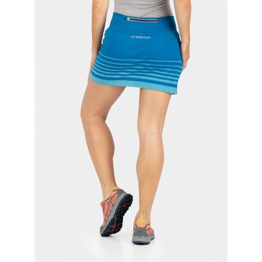 Fusta Femei LaSportiva Mountain Running® Xplosive Skirt W