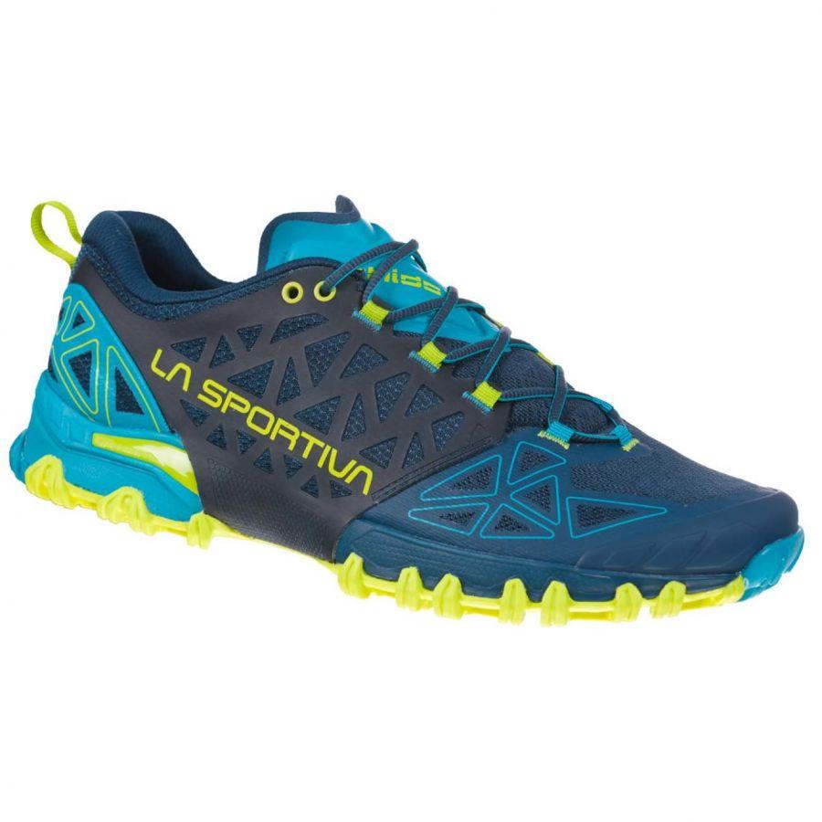 Incaltaminte Barbati LaSportiva Mountain Running® Bushido II