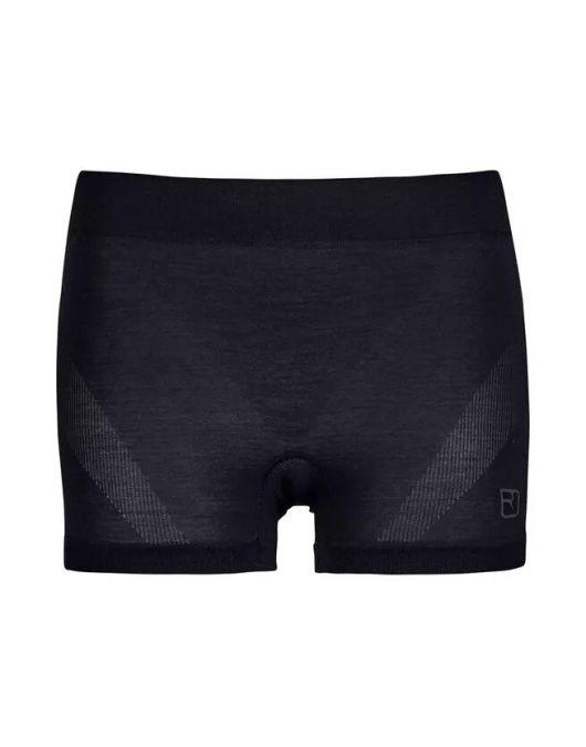 Boxeri Ortovox Merino 120 Comp Light Hot Pants femei