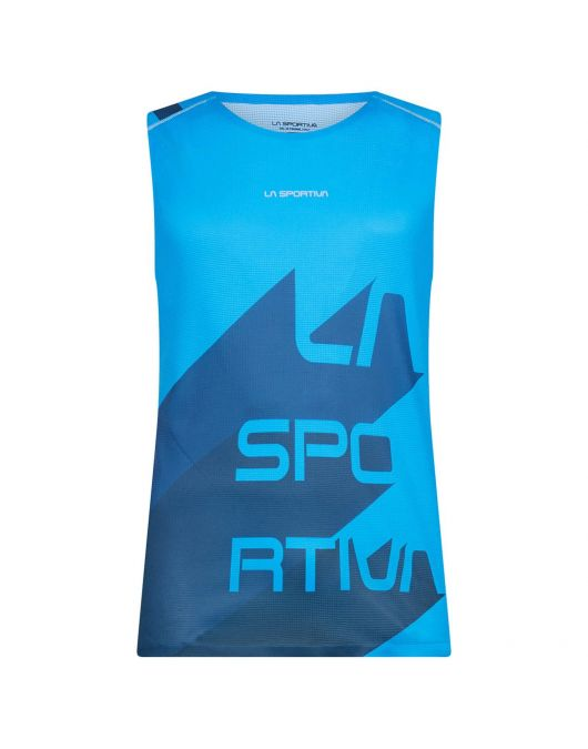 Maiou Barbati LaSportiva Mountain Running® Vert Tank M