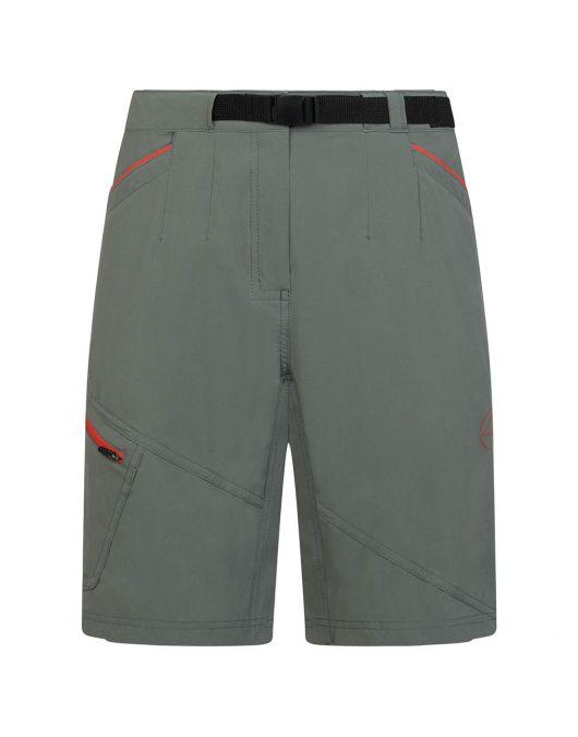 Pantaloni scurti, de tura, LaSportiva Mountain Hiking Spit Short femei