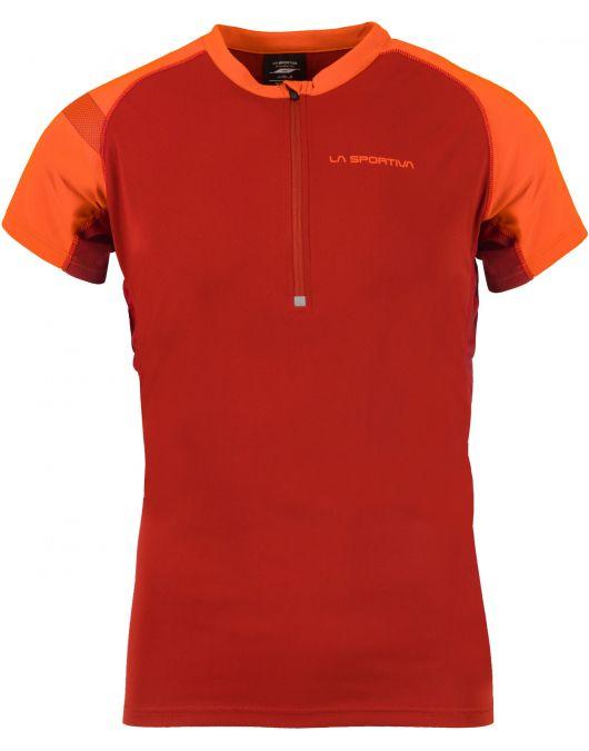 Tricou Barbati LaSportiva Mountain Running® Advance T-Shirt M
