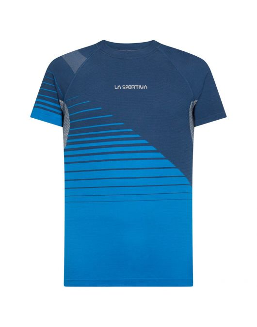 Tricou Barbati LaSportiva Mountain Running® Complex T-Shirt M