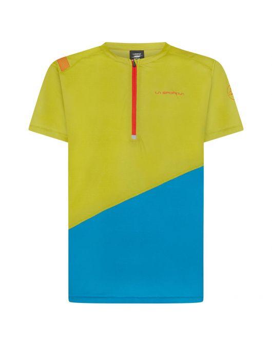Tricou Barbati LaSportiva Mountain Running® Limitless T-Shirt M