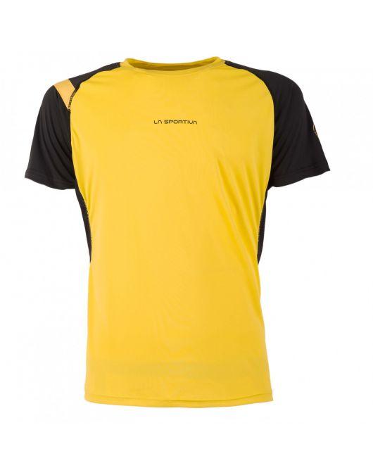 Tricou Barbati LaSportiva Mountain Running® Motion T-Shirt M