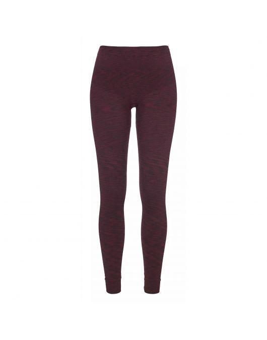 Pantaloni de corp Ortovox Merino 230 Competition Femei