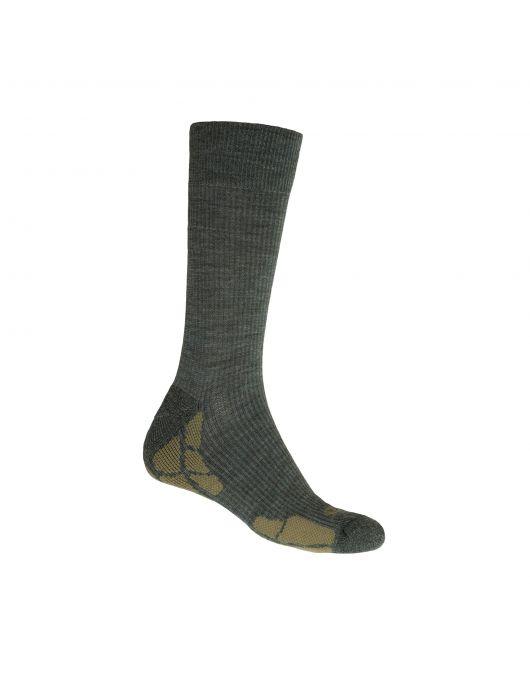 SENSOR HIKING MERINO ciorapi UNI (safari/khaki)