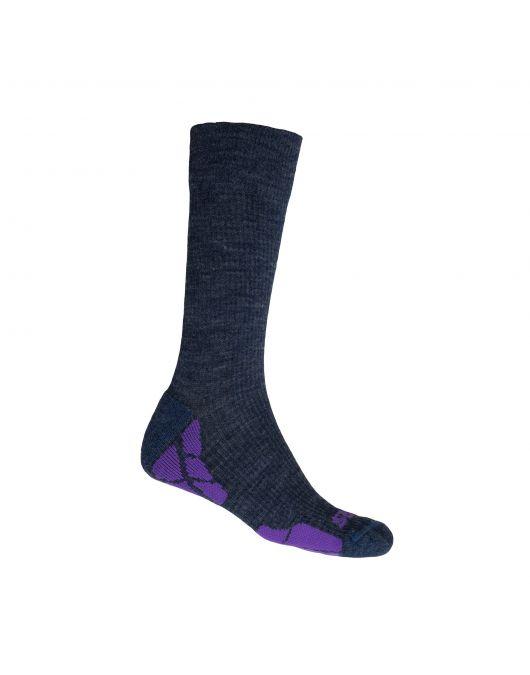 SENSOR HIKING MERINO ciorapi UNI (albastru/mov)