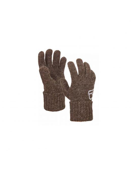 Manusi Swisswool Classic Glove