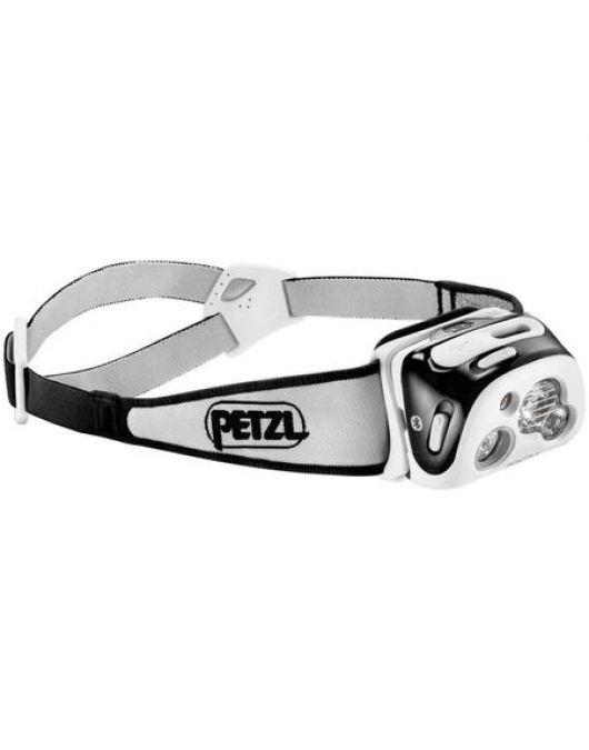 Lanterna frontala Petzl Reactik +