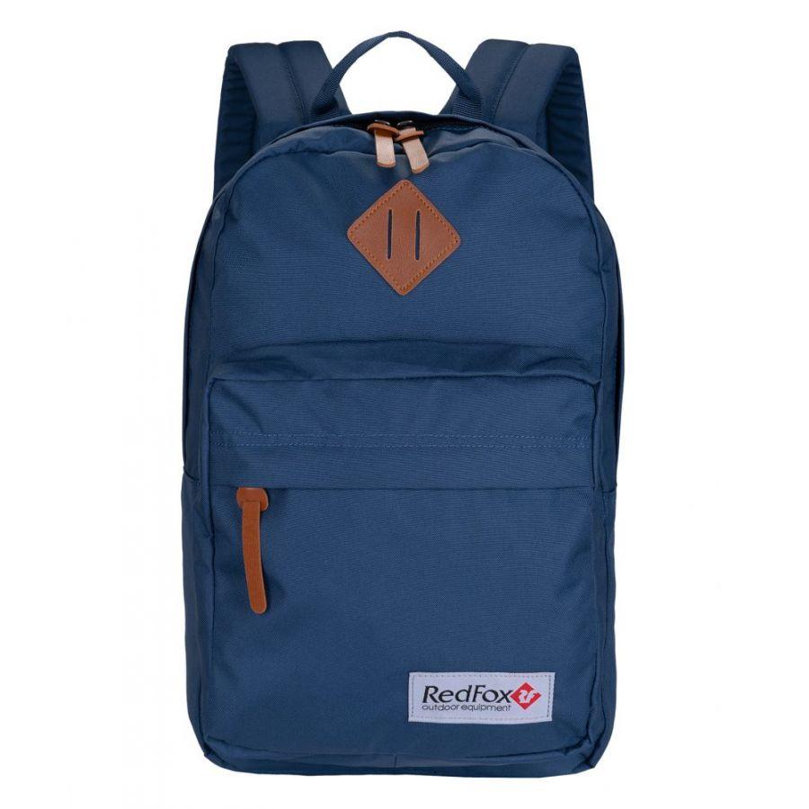 Rucsac ghiozdan scoala, calatorii, RedFox Bookbag L1