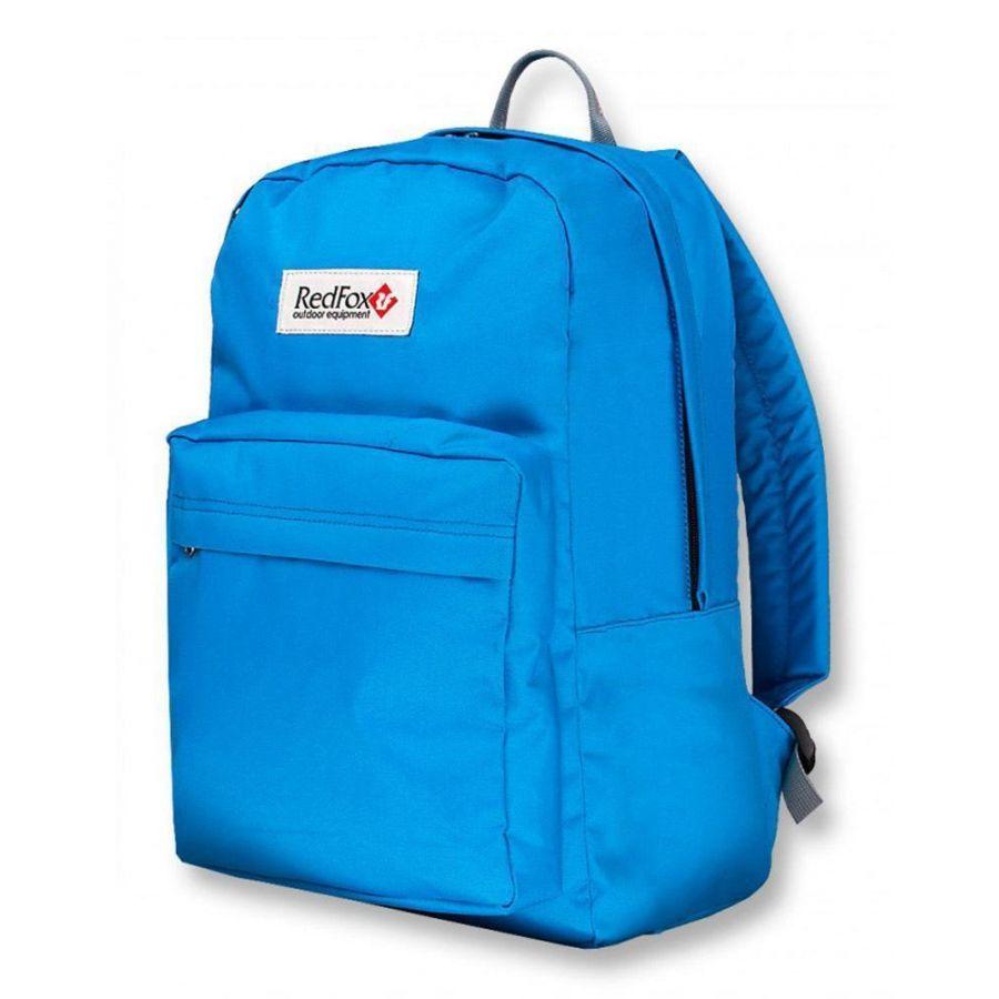 Rucsac scoala, calatorii, RedFox Bookbag M1
