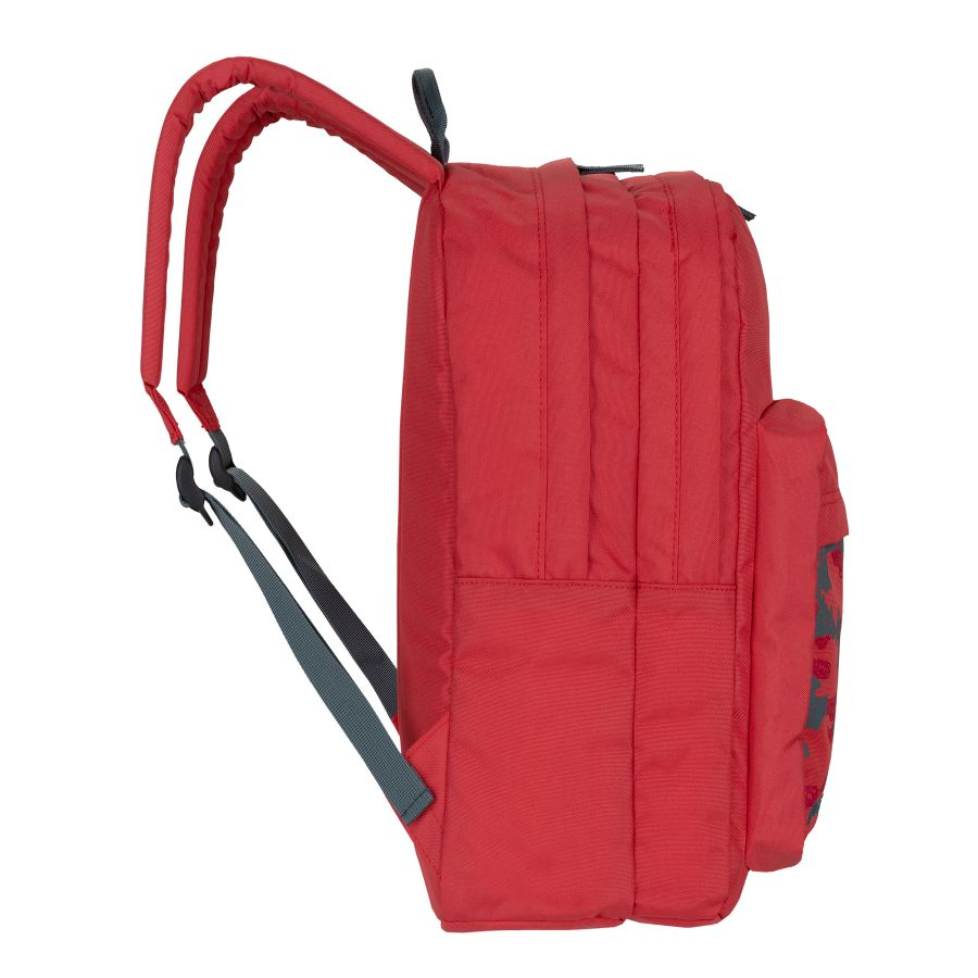 Rucsac ghiozdan scoala, calatorii, RedFox Bookbag M2