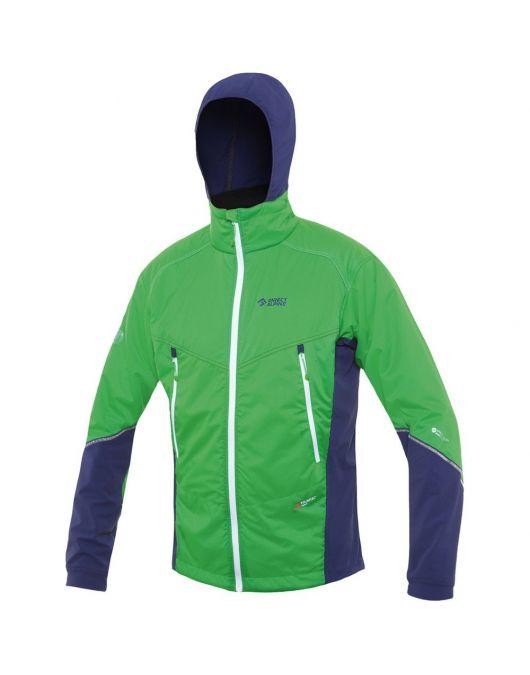 Jacheta pt sporturi de iarna, alpinism, escalada gheata, schi tura, tura, DIRECT ALPINE ALPHA barbati