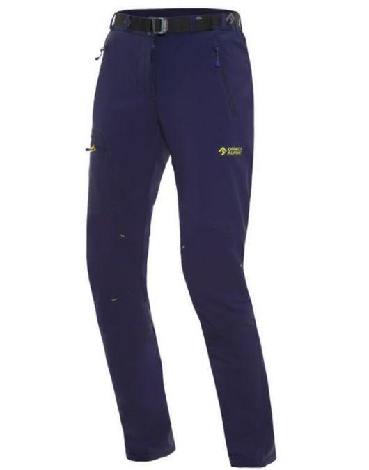 Pantaloni de tura, DIRECT ALPINE BADILE femei