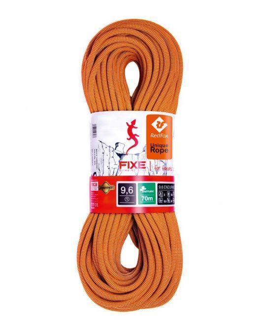 Coarda RedFox Dynamic Siurana by Roca 9.6 60 м