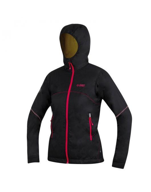 Jacheta pt sporturi de iarna, ture, schi tura, escalda gheata, DIRECT ALPINE BORA femei