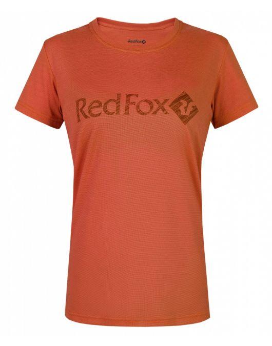Tricou RedFox Wordmark femei