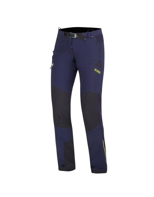 Pantaloni de tura, escalada, alpinism, ciclism, DIRECT ALPINE CASCADE femei