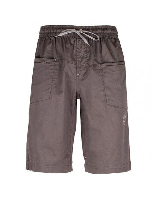 Pantaloni scurti ,outdoor LaSportiva  Levanto Short Barbati Carbon