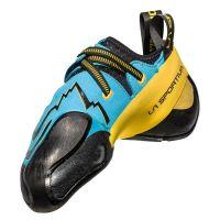 Espadrile Barbati LaSportiva Climbing Futura Blue/Yellow