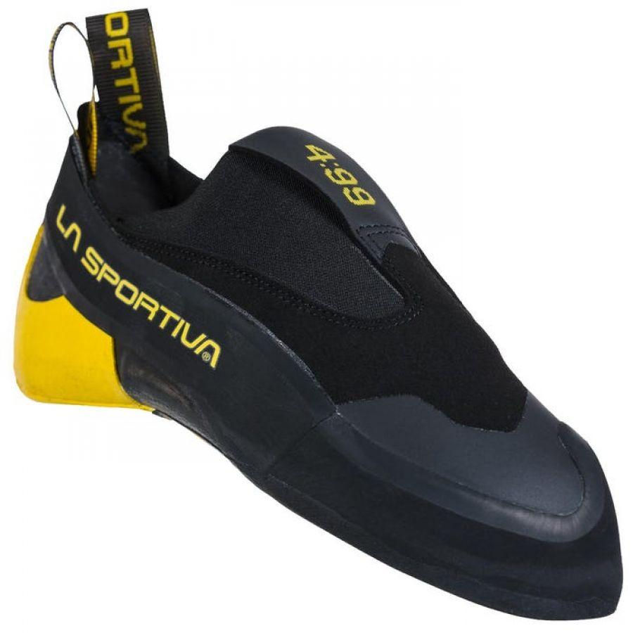 Espadrile Barbati LaSportiva Climbing Cobra 4.99 Black/Yellow