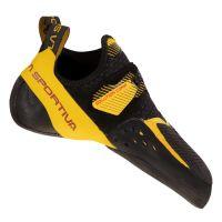 Espadrile Barbati LaSportiva Climbing Solution Comp Black/Yellow